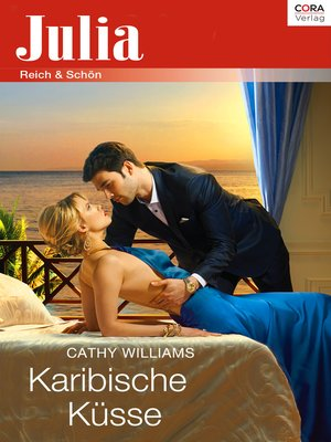 cover image of Karibische Küsse