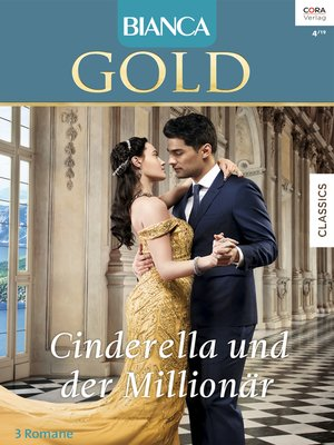cover image of Bianca Gold Band 52