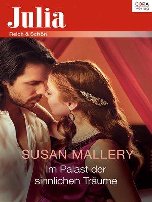 cover image of Im Palast der sinnlichen Träume