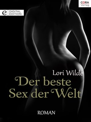 cover image of Der beste Sex der Welt