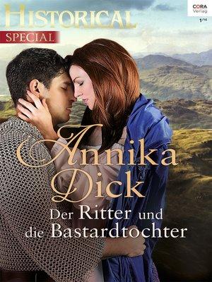 cover image of Der Ritter und die Bastardtochter