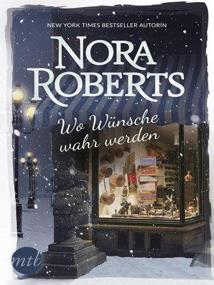 cover image of Wo Wünsche wahr werden