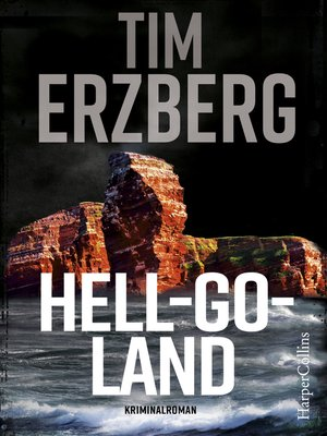 cover image of Hell-Go-Land