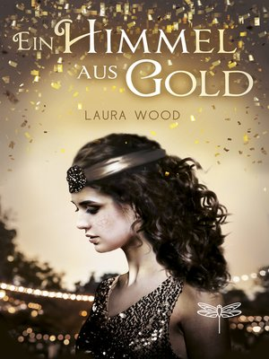 cover image of Ein Himmel aus Gold