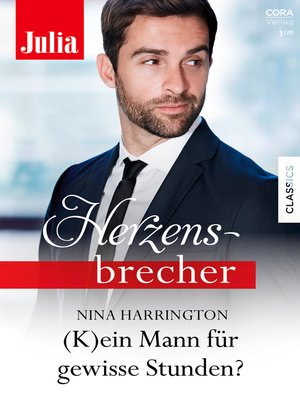cover image of (K)ein Mann für gewisse Stunden?