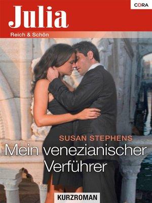 cover image of Mein veneziansicher Verführer