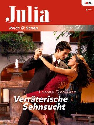 cover image of Verräterische Sehnsucht