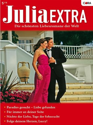 cover image of Julia Extra Band 0313