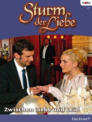 cover image of Zwischen Liebe und Leid