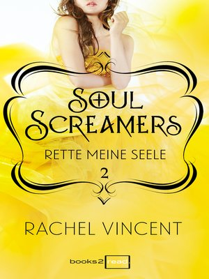 cover image of Rette meine Seele