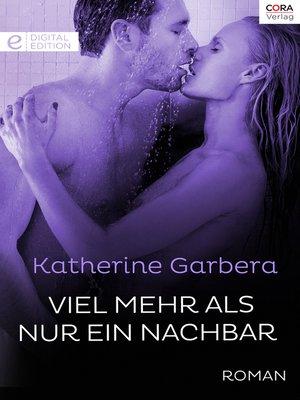 cover image of Viel mehr als nur ein Nachbar