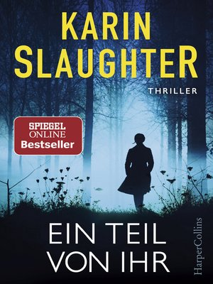 cover image of Ein Teil von ihr