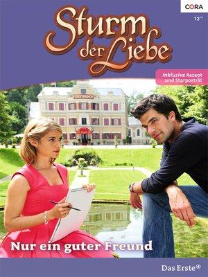 cover image of Nur ein guter Freund