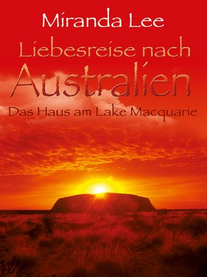 cover image of Das Haus am Lake Macquarie