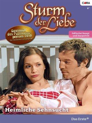 cover image of Heimliche Sehnsucht