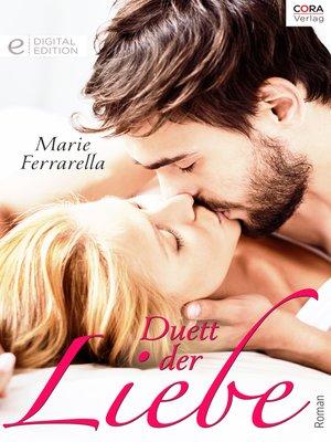 cover image of Duett der Liebe