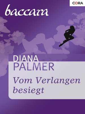 cover image of Vom Verlangen besiegt