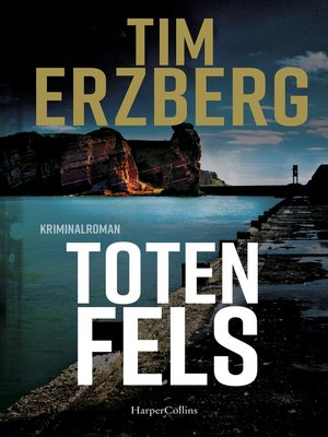 cover image of Totenfels