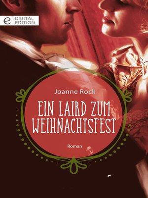 cover image of Ein Laird zum Weihnachtsfest
