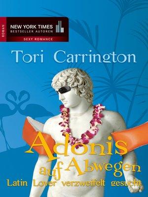 cover image of Latin Lover verzweifelt gesucht