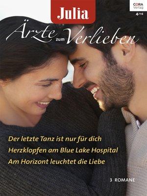 cover image of Julia Ärzte zum Verlieben Band 85