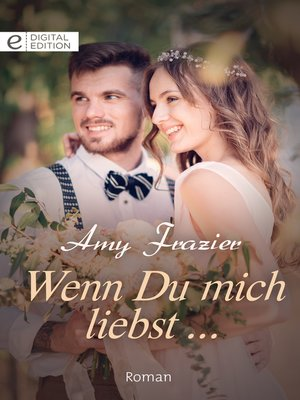 cover image of Wenn du mich liebst ...