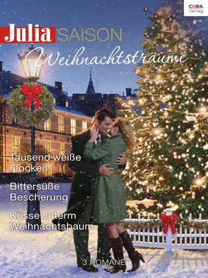 cover image of Julia Saison Band 28