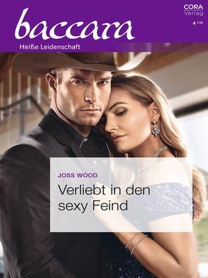 cover image of Verliebt in den sexy Feind