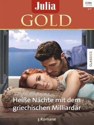 cover image of Julia Gold Band 78