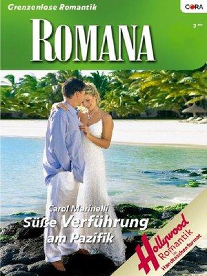 cover image of Süße Verführung im Pazifik