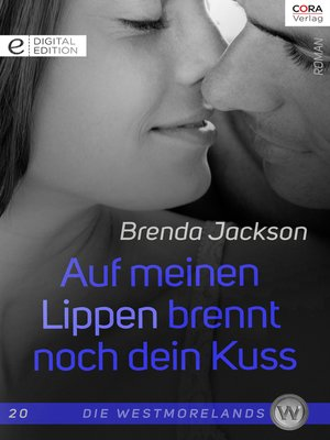 cover image of Auf meinen Lippen brennt noch dein Kuss