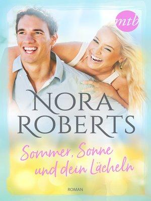 cover image of Sommer, Sonne und dein Lächeln