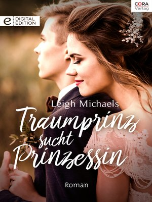 cover image of Traumprinz sucht Prinzessin