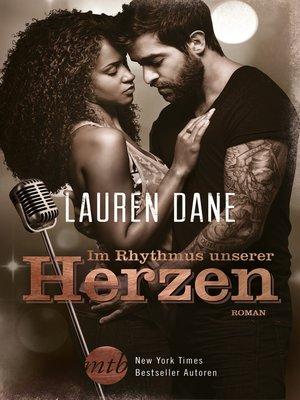 cover image of Im Rhythmus unserer Herzen