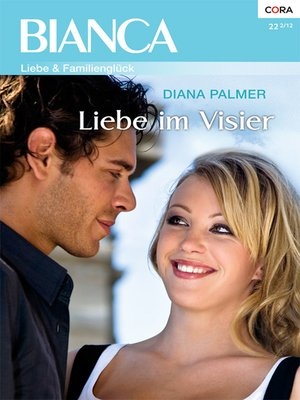 cover image of Liebe im Visier