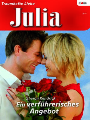 cover image of Ein verführerisches Angebot