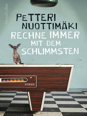 cover image of Rechne immer mit dem Schlimmsten