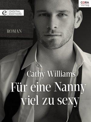 cover image of Für eine Nanny viel zu sexy