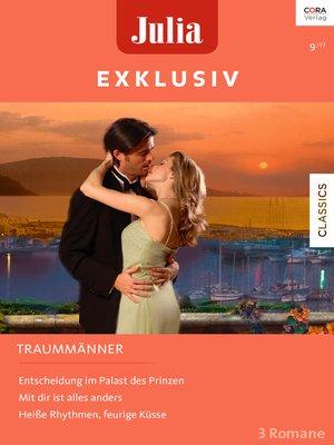 cover image of Julia Exklusiv, Band 288