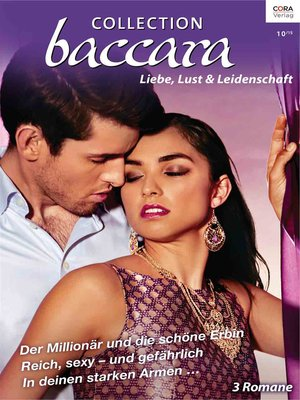 cover image of Collection Baccara Band 358