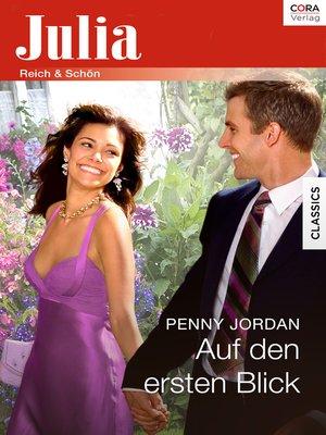 cover image of Auf den ersten Blick