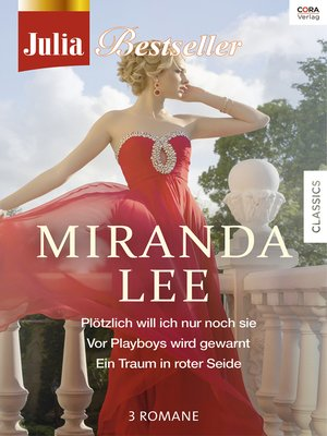 cover image of Julia Bestseller—Miranda Lee 2