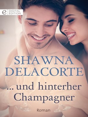 cover image of ... und hinterher Champagner