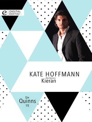 cover image of Kieran