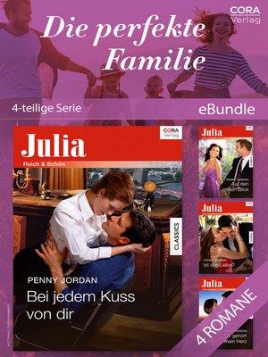 cover image of Die perfekte Familie (4-teilige Serie)