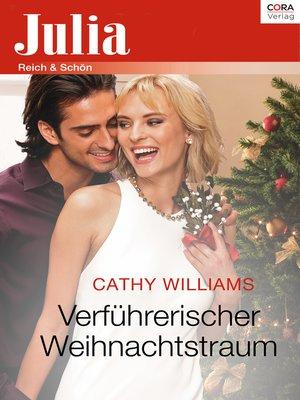cover image of Verführerischer Weihnachtstraum