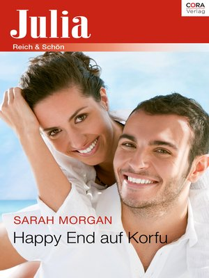 cover image of Happy End auf Korfu