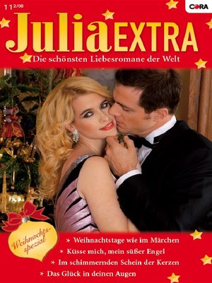 cover image of Julia Extra Band 0288
