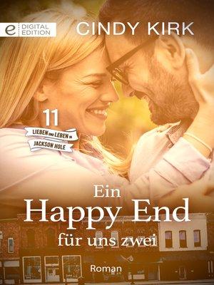 cover image of Ein Happy End für uns zwei