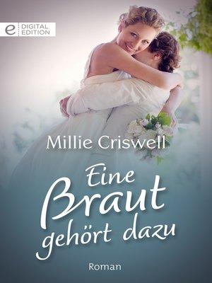 cover image of Eine Braut gehört dazu